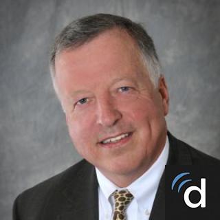 Mark Buseck, MD, Orthopaedic Surgery, Erie, PA, Saint Vincent Hospital