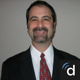 Anthony Bennett, MD, Radiology, Keego Harbor, MI, DMC - Detroit Receiving Hospital