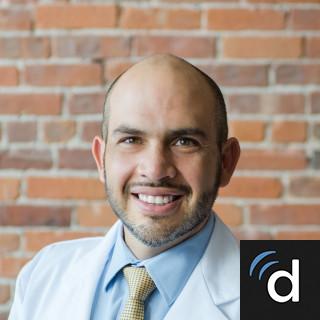 Juan Gonzalez Herran, MD, Pediatrics, Chicopee, MA, Baystate Medical Center