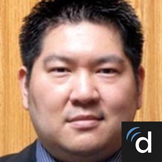 Richard Chang, MD, Oncology, Cleveland, OH, UH St. John Medical Center