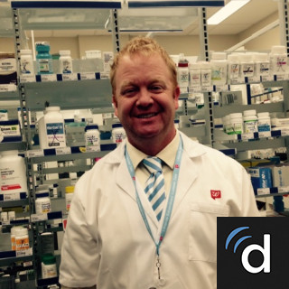 Gary Groene, Pharmacist, Cincinnati, OH