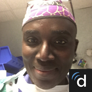 Nana Ghansah, MD, Anesthesiology, Lexington, KY, CHI Saint Joseph Health