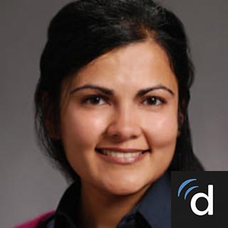 Monica Thakar, MD, Pediatric Hematology & Oncology, Seattle, WA, Children's Hospital of Wisconsin