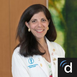 Gabriella D'Andrea, MD, Oncology, New York, NY, Memorial Sloan-Kettering Cancer Center