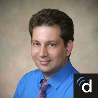 Babak Rezaei, MD, Neurology, North Richland Hills, TX