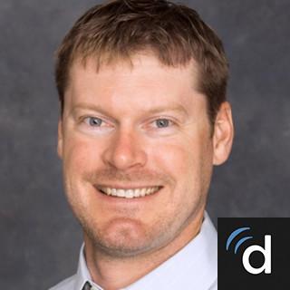 Zachary Washburn, MD, Radiology, Kalispell, MT