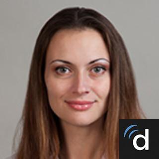 Mariya (Favelyukis) Svilik, MD, Anesthesiology, Los Angeles, CA, Ronald Reagan UCLA Medical Center