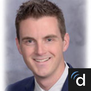 George Satterfield, MD, Internal Medicine, Robbinsdale, MN, North Memorial Health Hospital