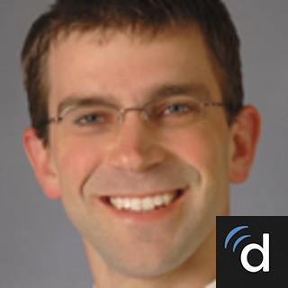 Joel Vander Lugt, MD, Radiology, Saint Joseph, MI, Lakeland Medical Center