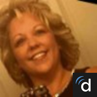 Marjorie Morgan, Clinical Pharmacist, Elwood, IN