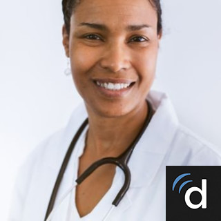 Lisa Dorsey-Bornfreedom, MD, Family Medicine, San Francisco, CA, Crouse Health