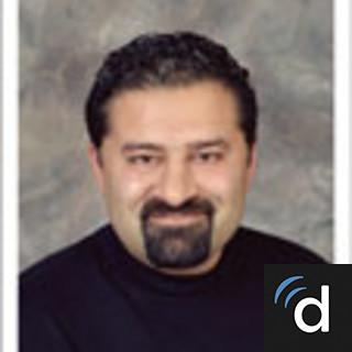 Naveed Sadiq, MD, Family Medicine, Danville, IL, AdventHealth DeLand