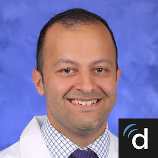 Seyed Mansouri, MD, Neurosurgery, Hershey, PA, Geisinger Medical Center