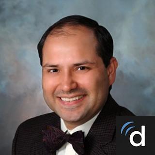 Arvind Madaan, MD, Allergy & Immunology, Charlottesville, VA, Sentara Martha Jefferson Hospital