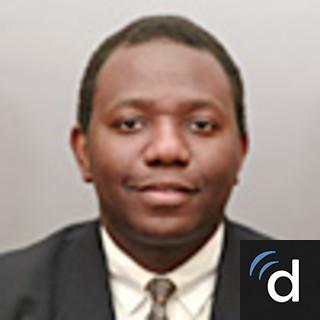 Rasheed Balogun, MD, Nephrology, Charlottesville, VA, Augusta Health