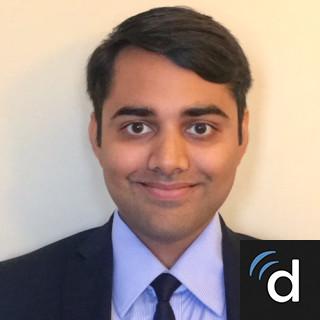Santosh Bhaskarabhatla, MD, Resident Physician, New Brunswick, NJ
