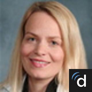 Lilja Solnes, MD, Nuclear Medicine, Baltimore, MD, Johns Hopkins Hospital