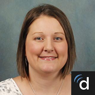 Hannah Dukeman, Family Nurse Practitioner, Effingham, IL