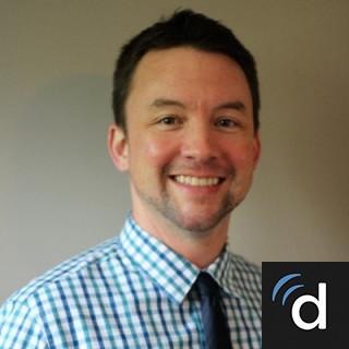 Brett Gingrich, Pharmacist, Grand Rapids, MI