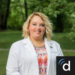 Christine Mullins, Family Nurse Practitioner, Wise, VA
