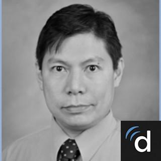 Roberto Icarro, MD, Geriatrics, Warner Robins, GA, Houston Medical Center