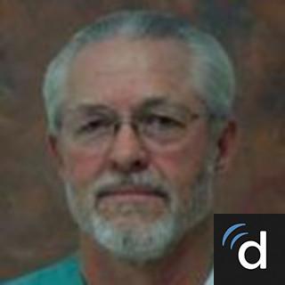 Mark McCrary, MD, Emergency Medicine, Texarkana, TX, Titus Regional Medical Center