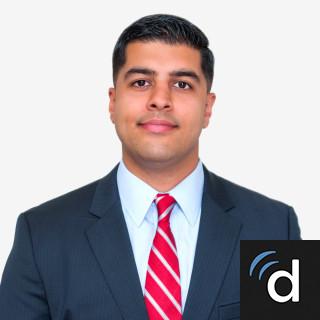 Qasim Zaidi, MD, Orthopaedic Surgery, Stockbridge, GA, Piedmont Henry Hospital