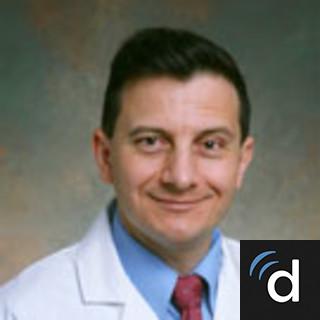 Tudor Vagaonescu, MD, Cardiology, New Brunswick, NJ, Robert Wood Johnson University Hospital
