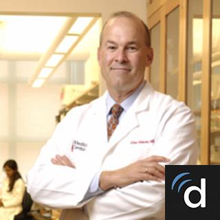 Clay Marsh, MD, Pulmonology, Morgantown, WV, West Virginia University Hospitals
