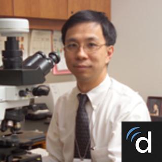 Dr  Oscar Lin, MD – New York, NY | Pathology