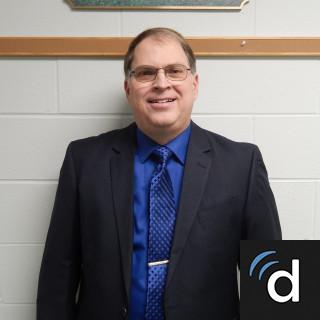 Christopher Heather, Nurse Practitioner, Cincinnati, OH