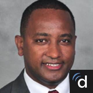 Dr  Fassil Mesfin, MD – Columbia, MO | Neurosurgery