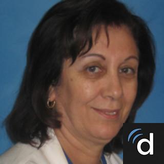 Nefissa Chambi, MD, Internal Medicine, Union City, CA
