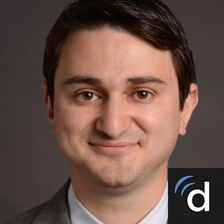 Mike Gorelik, MD, Otolaryngology (ENT), Chicago, IL, Tufts Medical Center