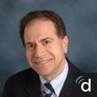 Alan Brown, MD, Psychiatry, Englewood, NJ, New York State Psychiatric Institute