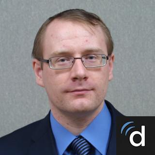 Bradley Nix, MD, Neurology, Ann Arbor, MI