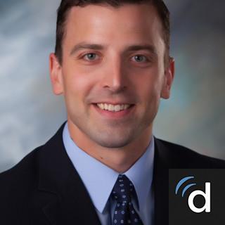 Dr  Jonathan Barlow, Orthopedic Surgeon in Rochester, MN