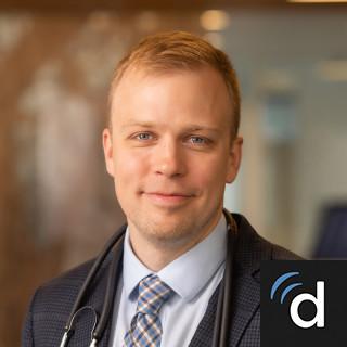 Patrick Goleski, MD, Cardiology, Bremerton, WA, Harrison Medical Center