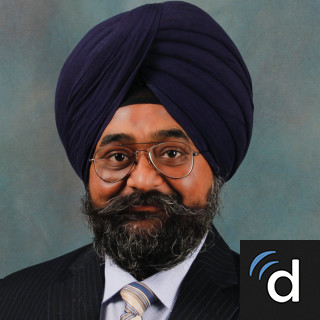 Didar Singh, MD, Internal Medicine, Springfield, IL, Memorial Medical Center