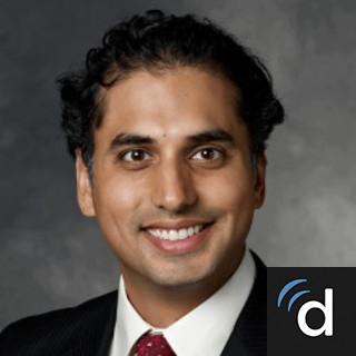 Rohit Khosla, MD, Plastic Surgery, Palo Alto, CA, Lucile Packard Children's Hospital Stanford