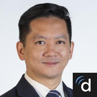 Duy Nguyen, MD, Thoracic Surgery, San Antonio, TX, Methodist Hospital