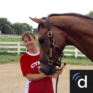 Dr  Melanie Helms, Anesthesiologist in Evansville, IN | US