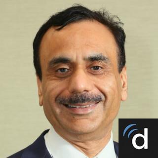 Ashutosh Tewari, MD, Urology, New York, NY, The Mount Sinai Hospital