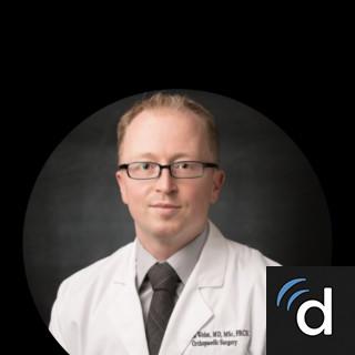 William Weiss, MD, Orthopaedic Surgery, Galveston, TX, University Medical Center of El Paso