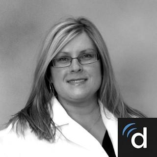 Adriana Doud, Family Nurse Practitioner, Kalamazoo, MI, Bronson Methodist Hospital