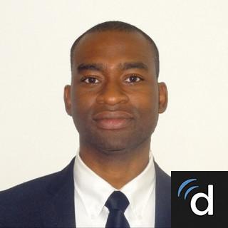 Ike Ifedili, MD, Internal Medicine, Memphis, TN