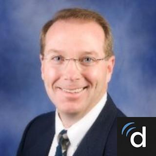 Joseph McGraw, MD, Orthopaedic Surgery, Traverse City, MI, Munson Medical Center