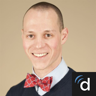 Lucas Dietrich, PA, Physician Assistant, Asheville, NC, UCHealth Memorial Hospital