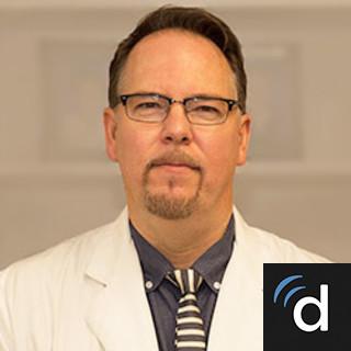 Mark MacGregor, PA, Physician Assistant, Lynchburg, VA, Salem Veterans Affairs Medical Center