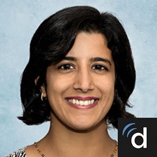 Sharmili Mathur, DO, Pulmonology, Springfield, VA